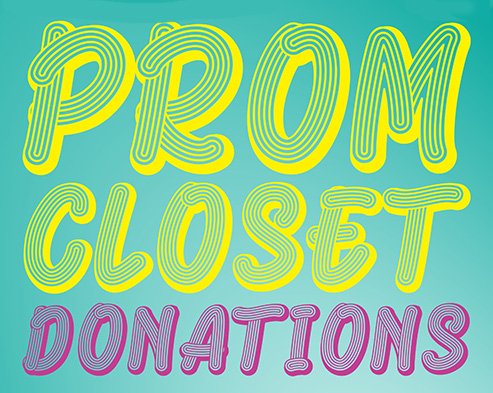 Prom Closet Donations